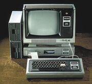 1973 BMT100 Computer Unit