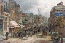 British City 19th cent