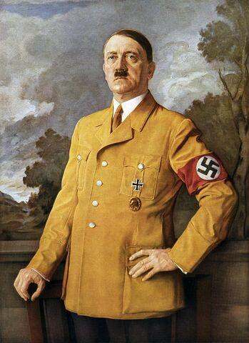 File:Portrait of Adolf Hitler.jpg