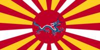 Sino-Japanese Empire (Napoleon's Australian Victory)