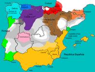 Sucesor states 2011