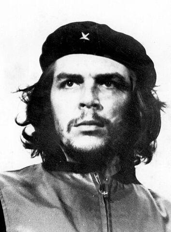 File:Che Guevara.jpg