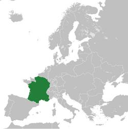France TBAC