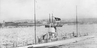 Submarines (The Kalmar Union)