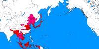 Japan (Great Global War)
