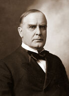 William McKinley 1896