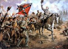 American civil war21