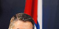 Felipe Pérez Roque (President McCain)