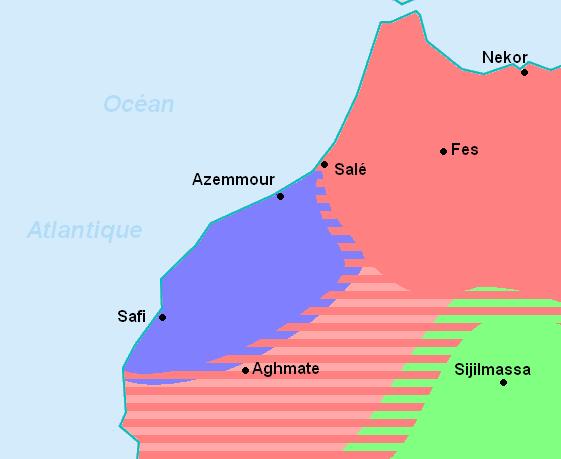 File:Berber Revolt States (Saracen Jihad).png