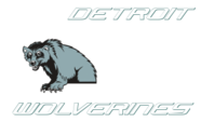 Detriot Wolverines (AFL) (Alternity)