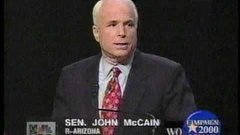 GOP Debate 2000