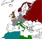 Wrong War june 1940