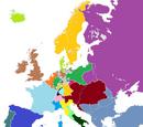 Congress of Vienna - Reinstalled (Map Game)