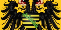 Holy Roman Empire (Ninety-Five Theses Map Game)