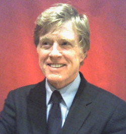 Robert Redford 2006