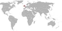 United Kingdom of Great Britain and Ireland (American Union)