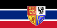 United Kingdom of Britain, Ireland and Germany (Anglo-German Union)