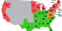 1860 US presidential election (Just a Few More Years)