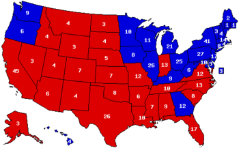Genusmap 1980