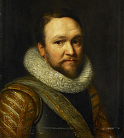 Carl Rudbeck (The Kalmar Union)
