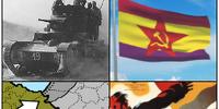Communist Spain