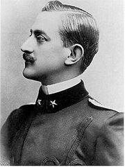 Emanuel Filiberto d'Aosta