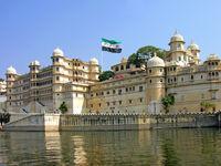 Muslim palace copy