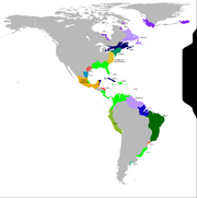 1553 - Americas