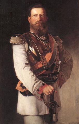 File:19. Iorwerth in German Guards Uniform.jpg