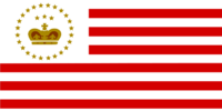 American Empire (Monarchy World)