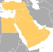 USIS map