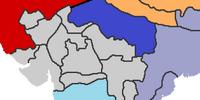 First Treaty of Delhi (Principia Moderni III Map Game)