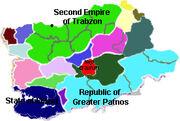 EasternTurkishWasteland