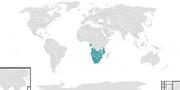 NotLAH South African bloc