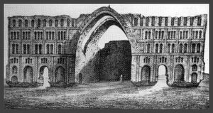 Ruins of Ctesiphon