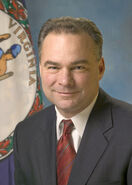 Tim Kaine official portrait