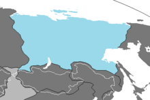 Location of Siberia (Nuclear Apocalypse)