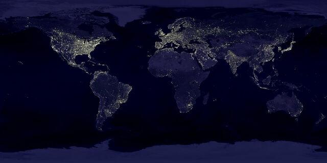 File:Lightsfromspace-1-.jpg