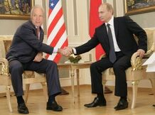 Mccain meeting putin