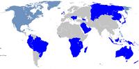 American Allies (Pauvre Monde)