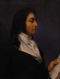 Portrait of Louis Desaix (No Napoleon)