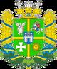 Coat of Arms of Polesia (Doomsday)