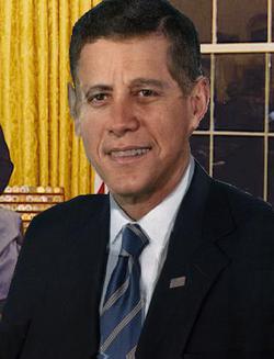 Barack Hussien Kennedy