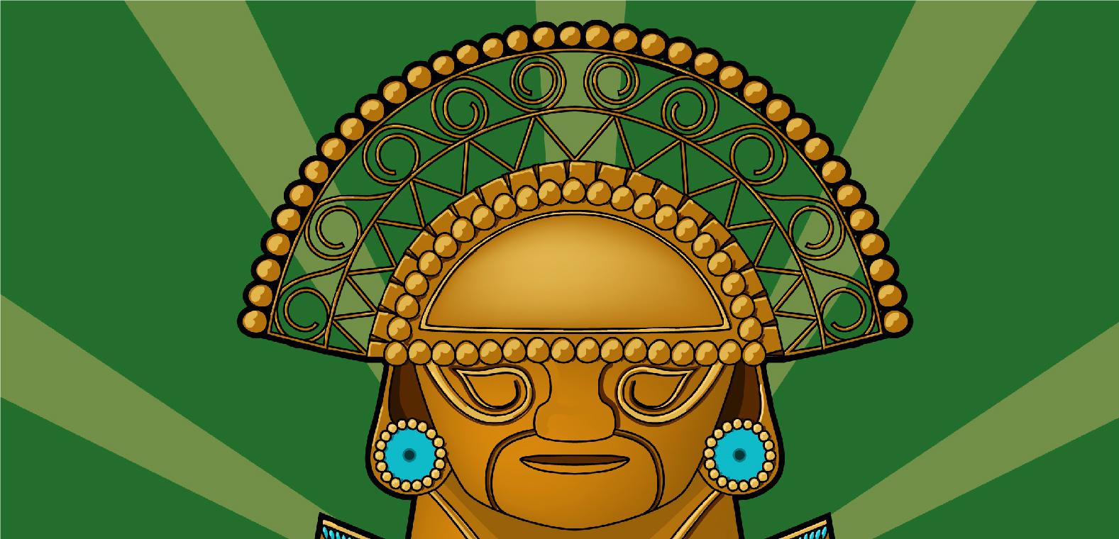 Inca Empire (Great Empires) | Alternative History | Fandom ...