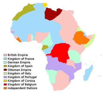 AfricanDivision