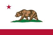 Flag of California (no words)
