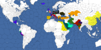 Birth of Civilization (Map Game)