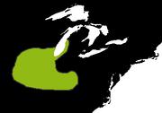 Cahokia Civilisation Borders