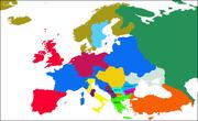 Post-Greek War of Independence Europe