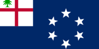 Flags of New England
